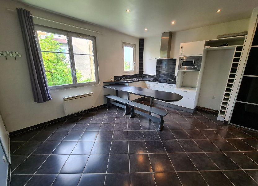 Appartement à vendre 34.76m2 à Champigny-sur-Marne