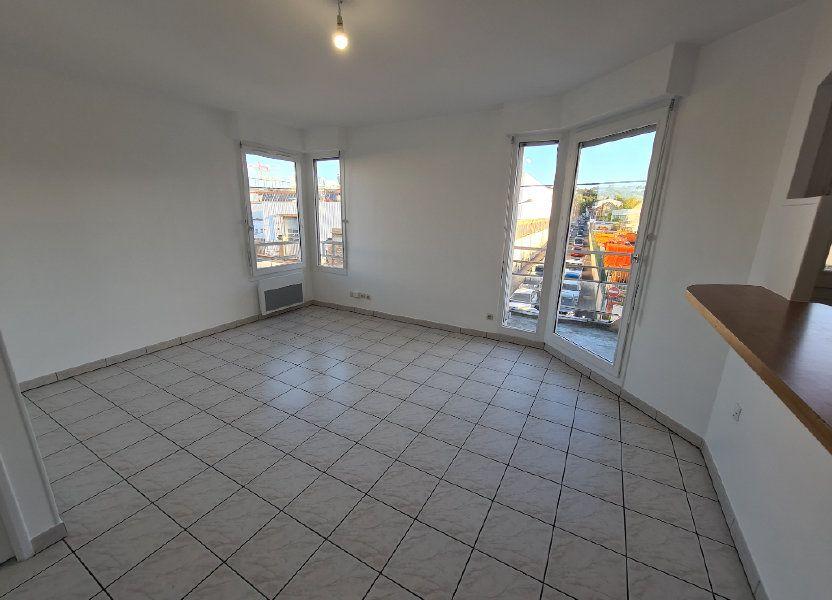 Appartement à louer 41.16m2 à Noisy-le-Grand