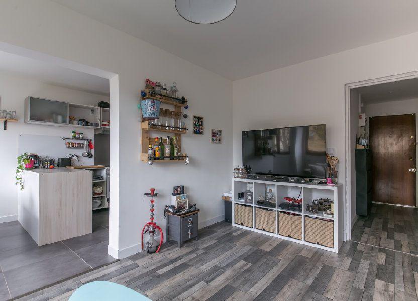 Appartement à vendre 61m2 à Chennevières-sur-Marne