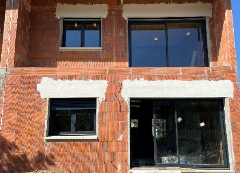 Maison à vendre 150m2 à Ormesson-sur-Marne