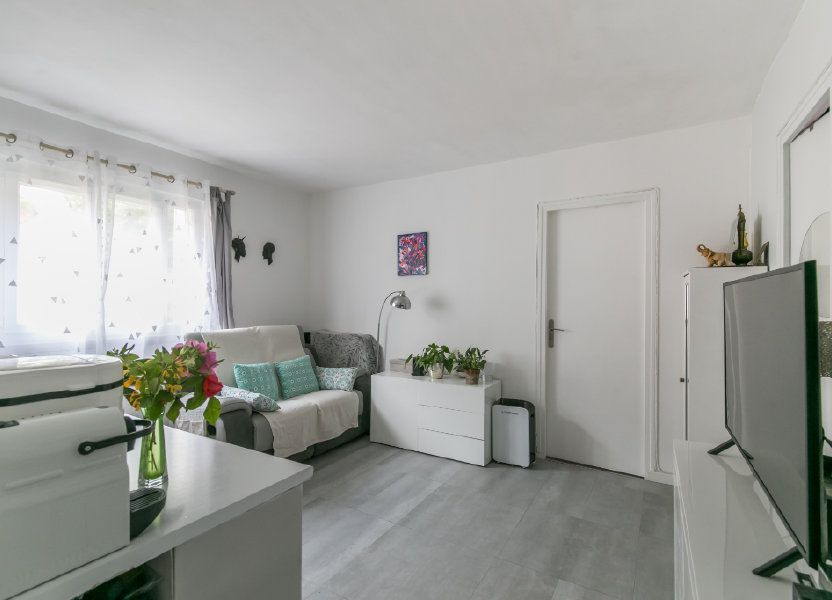 Appartement à vendre 32m2 à Saint-Maur-des-Fossés