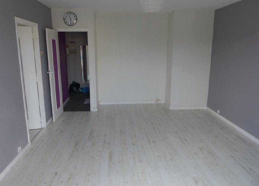 Appartement à louer 44m2 à Montreuil
