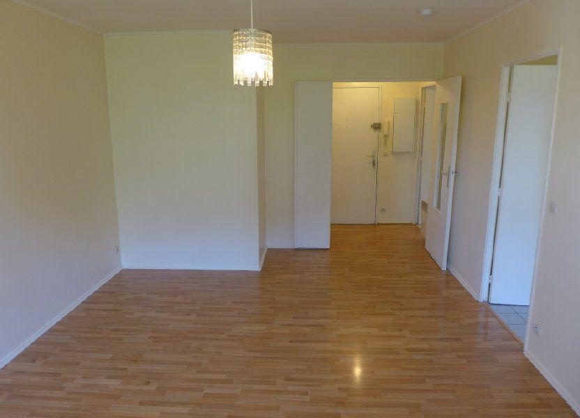 Appartement à louer 45m2 à Rosny-sous-Bois