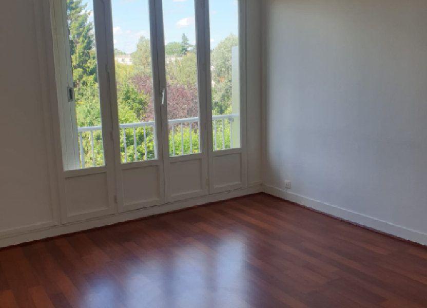 Appartement à louer 33m2 à Rosny-sous-Bois