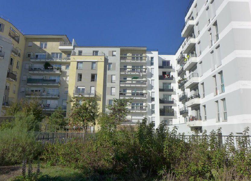 Appartement à louer 65.59m2 à Rosny-sous-Bois