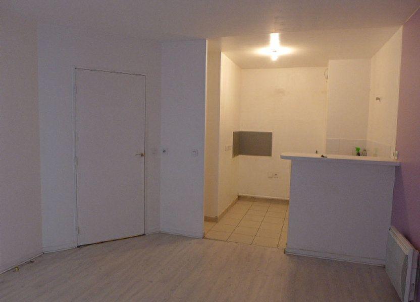 Appartement à louer 41.19m2 à Rosny-sous-Bois