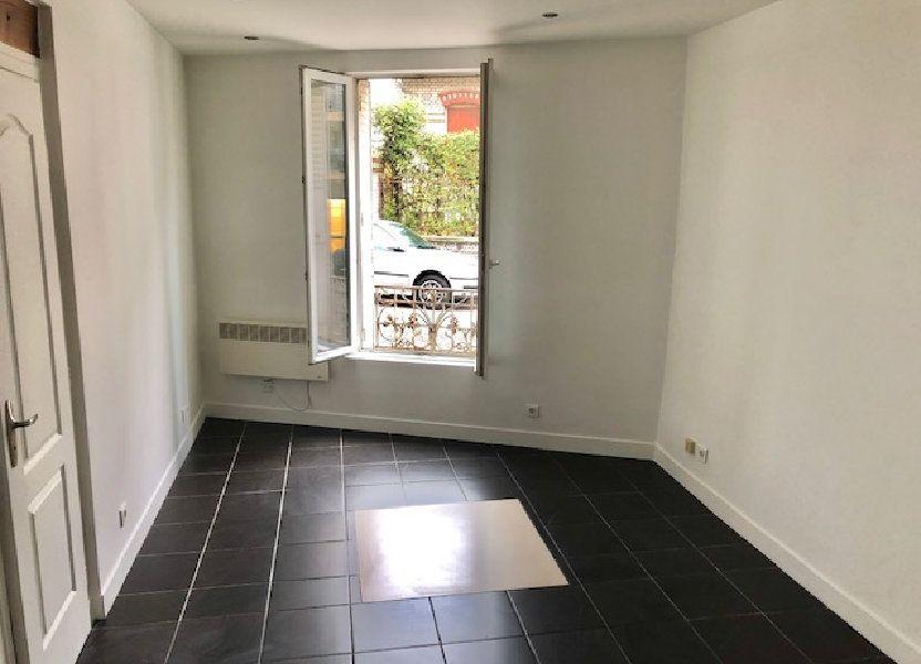 Appartement à louer 34m2 à Neuilly-Plaisance