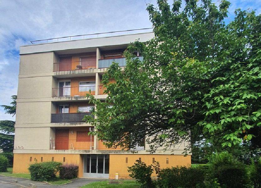 Appartement à vendre 56m2 à Chelles