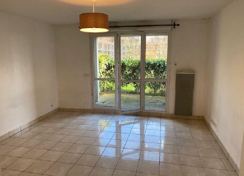 Appartement à louer 27.91m2 à Rosny-sous-Bois
