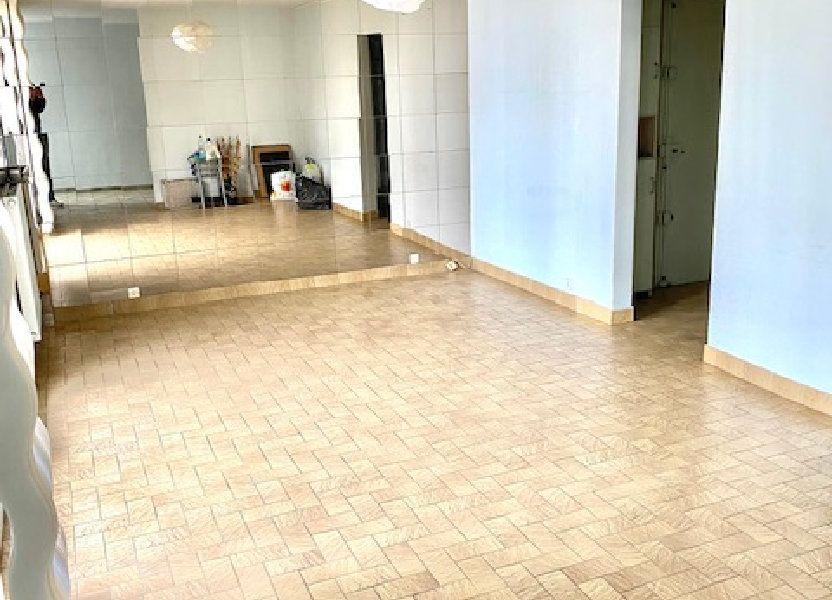 Appartement à louer 86.87m2 à Rosny-sous-Bois