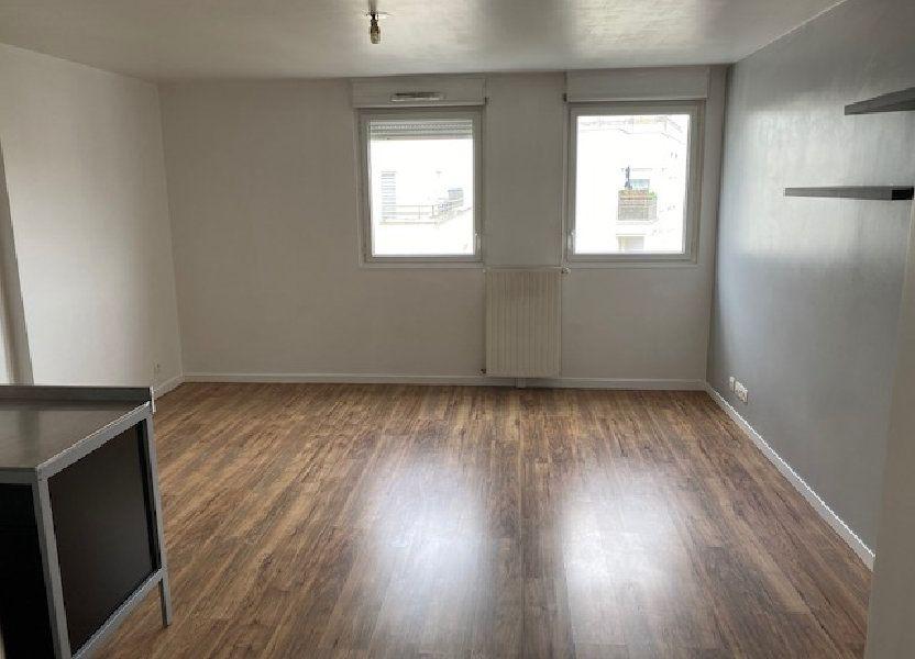 Appartement à louer 31.93m2 à Rosny-sous-Bois