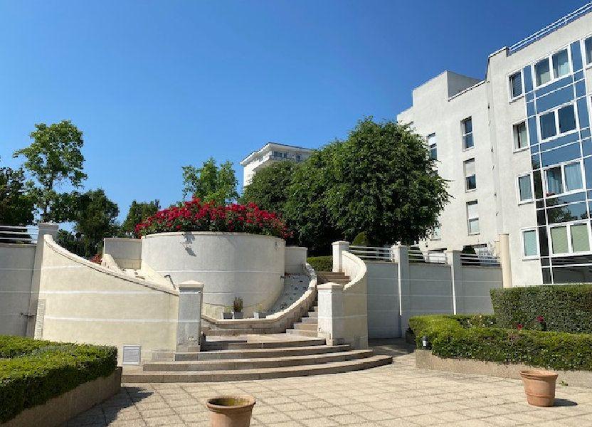 Appartement à louer 25.52m2 à Rosny-sous-Bois
