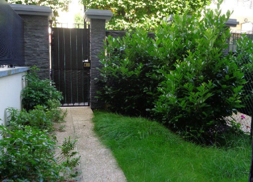 Appartement à louer 29.7m2 à Neuilly-Plaisance