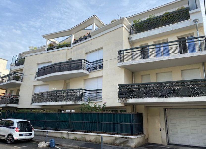 Appartement à louer 28.59m2 à Nogent-sur-Marne