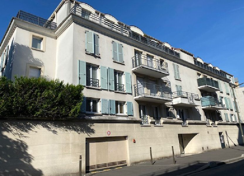 Appartement à louer 61.95m2 à Rosny-sous-Bois