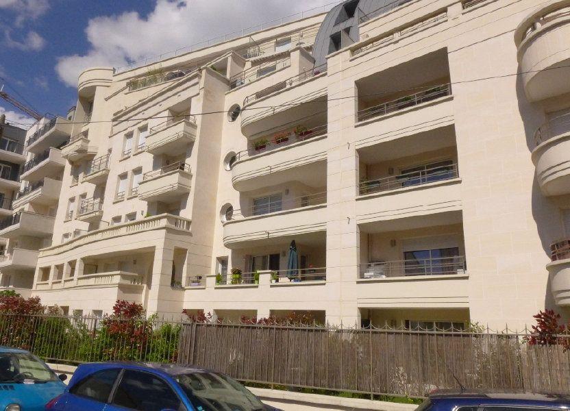 Appartement à louer 67.99m2 à Rosny-sous-Bois