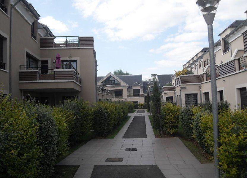 Appartement à louer 32m2 à Chevry-Cossigny