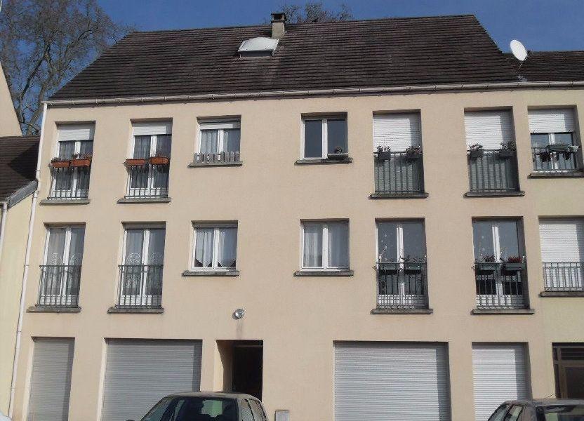 Appartement à louer 50m2 à Ozoir-la-Ferrière