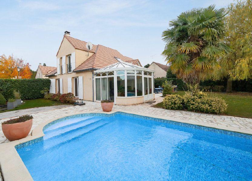 Maison à vendre 190m2 à Ozoir-la-Ferrière