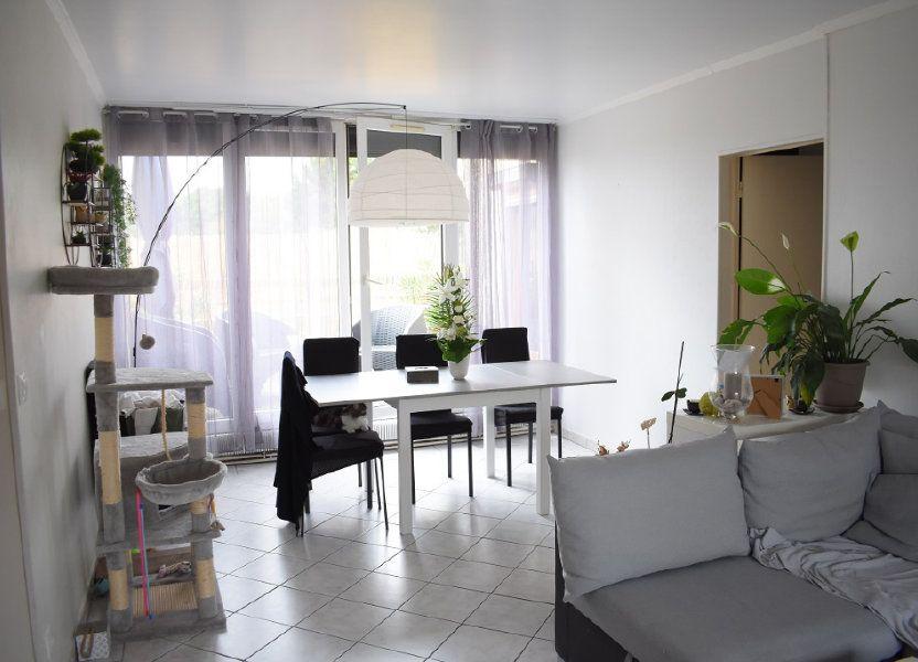 Appartement à vendre 63m2 à Gretz-Armainvilliers