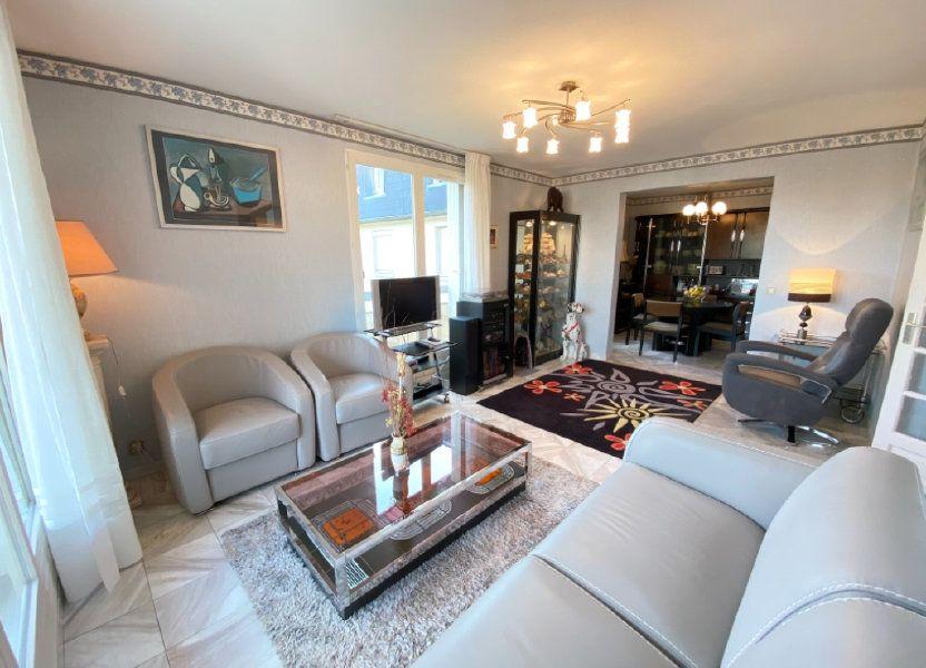 Appartement à vendre 72.64m2 à Ozoir-la-Ferrière