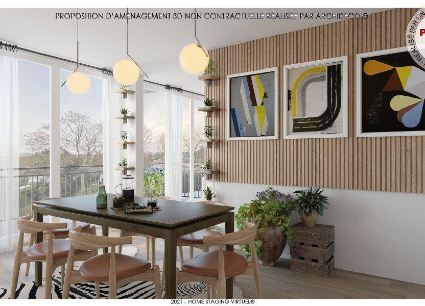 Appartement à vendre 80m2 à Gretz-Armainvilliers