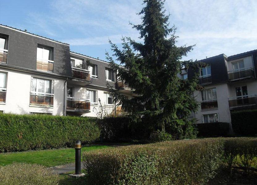 Appartement à louer 30.17m2 à Ozoir-la-Ferrière