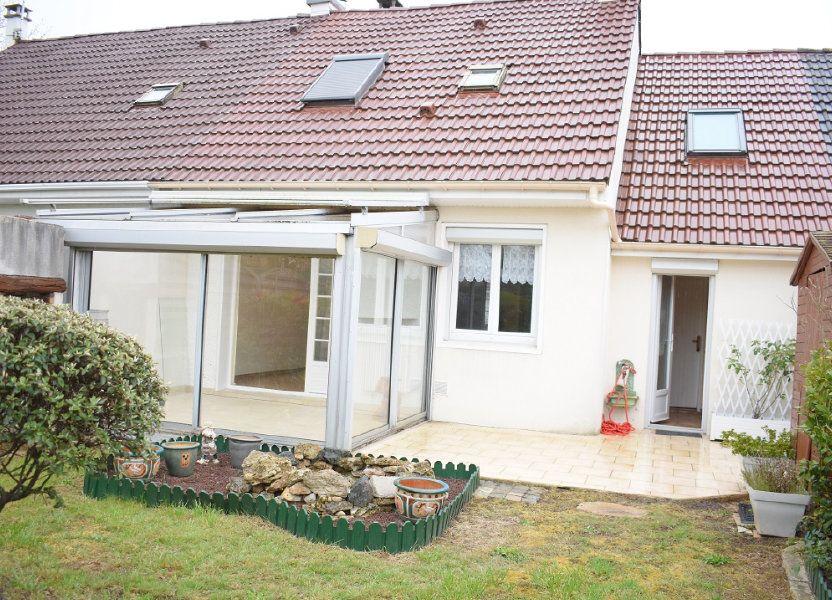Maison à vendre 88m2 à Ozoir-la-Ferrière