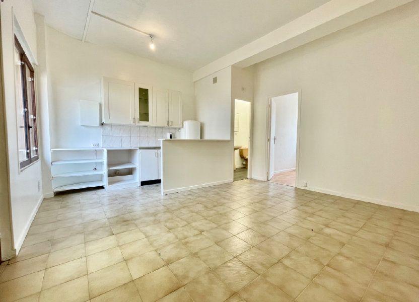 Appartement à vendre 33.32m2 à Ozoir-la-Ferrière