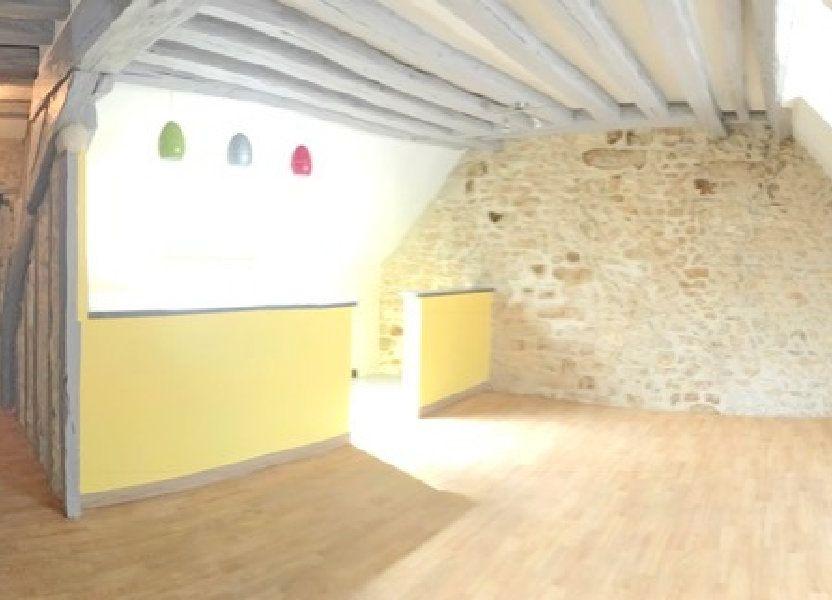Appartement à louer 41.88m2 à Fontainebleau