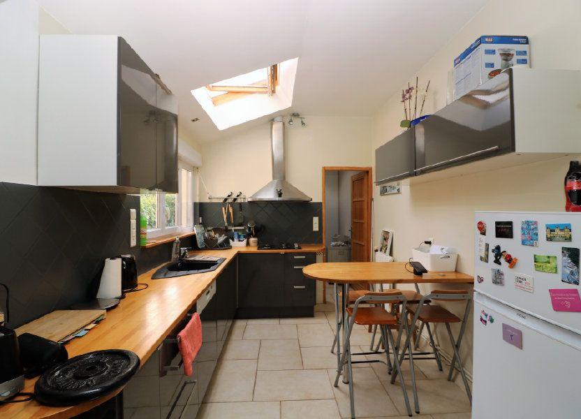 Appartement à vendre 86.53m2 à Pringy