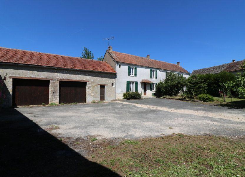 Maison à vendre 99m2 à Orville