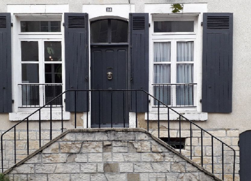 Maison à vendre 136m2 à Mamers