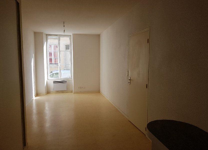 Appartement à louer 40m2 à Mamers