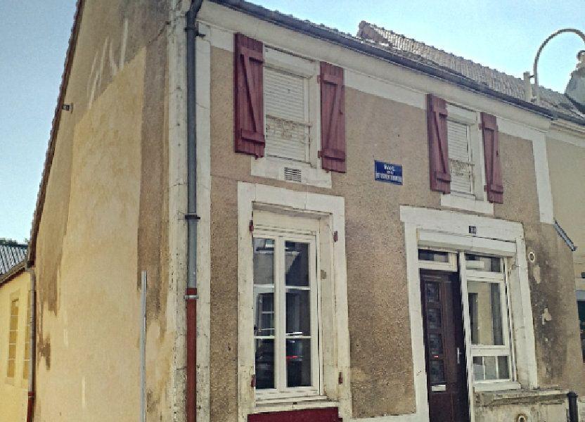 Maison à vendre 45m2 à Mamers