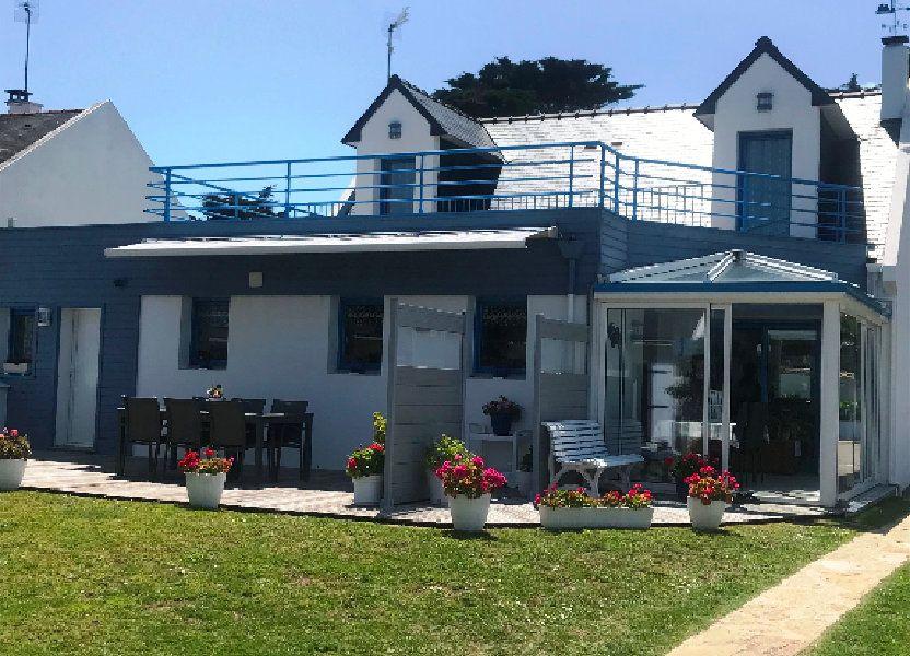Maison à vendre 140m2 à Batz-sur-Mer
