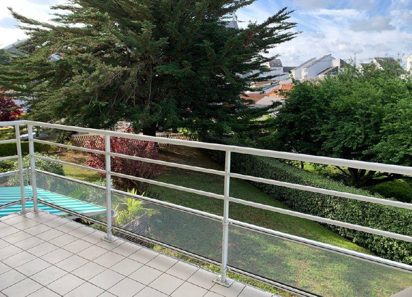 Appartement à louer 38.98m2 à Le Pouliguen