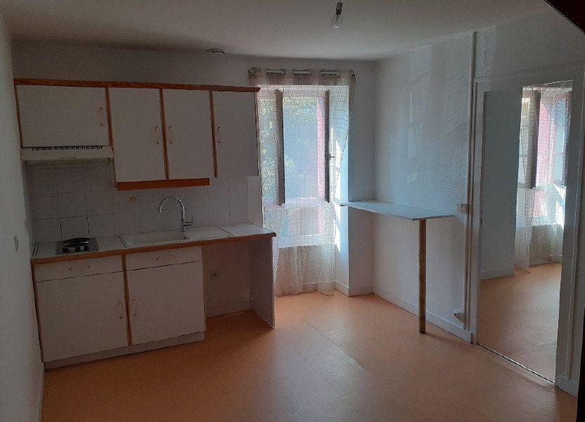 Appartement à louer 32.04m2 à Le Croisic