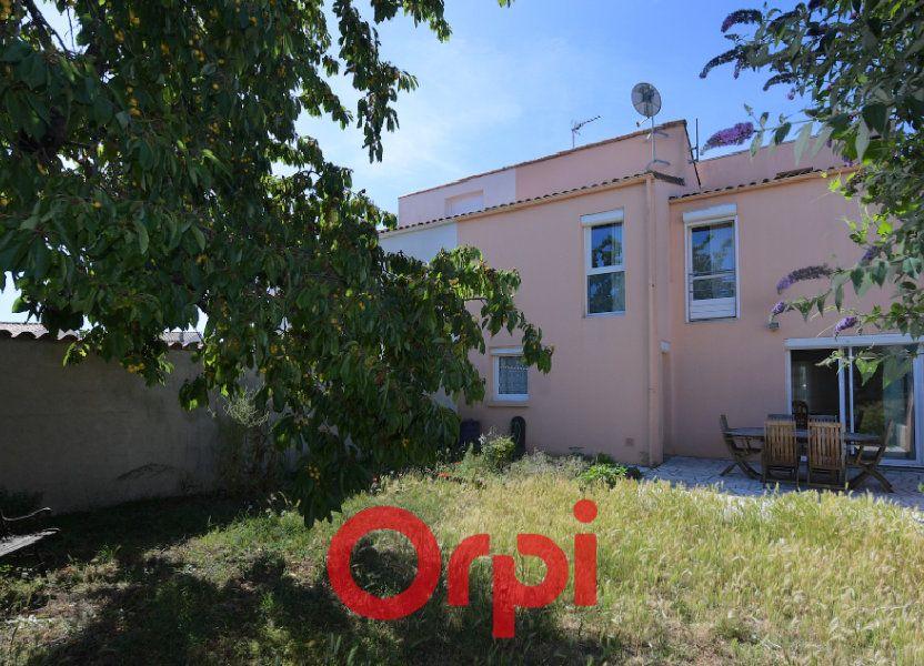 Maison à vendre 130m2 à La Rochelle