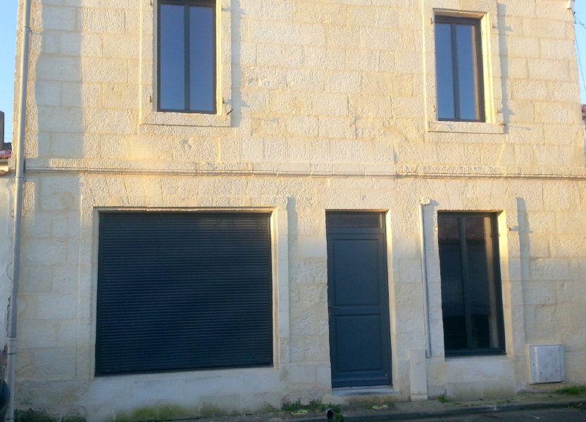 Maison à louer 80m2 à La Rochelle
