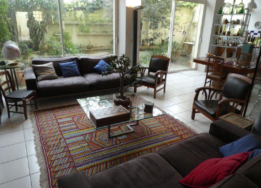 Maison à vendre 198m2 à La Rochelle