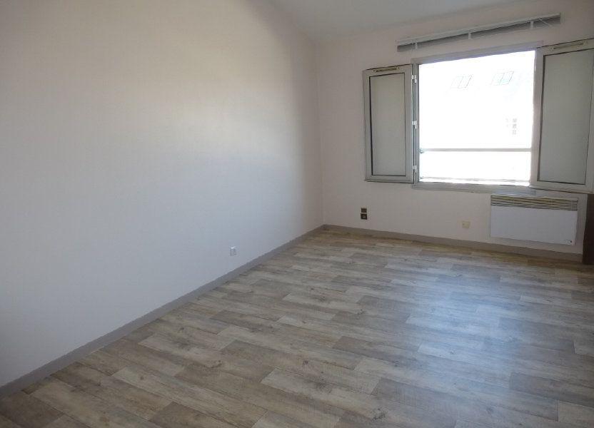 Appartement à louer 21.53m2 à La Rochelle