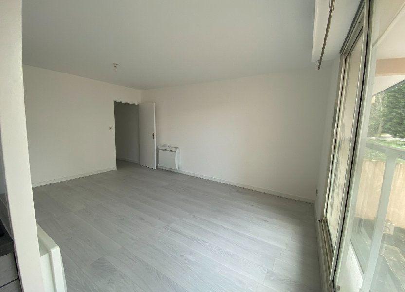 Appartement à louer 47m2 à La Rochelle