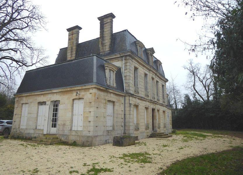 Maison à vendre 380m2 à Surgères