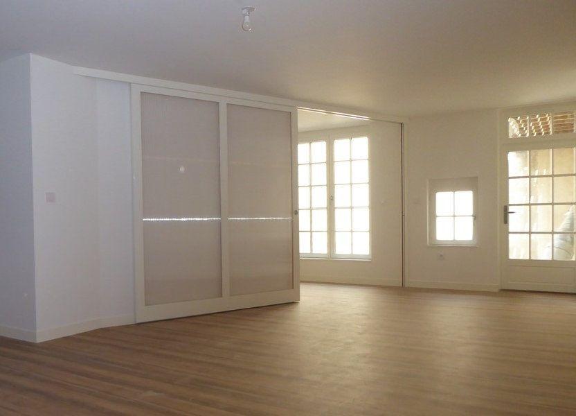 Appartement à vendre 56.11m2 à La Rochelle