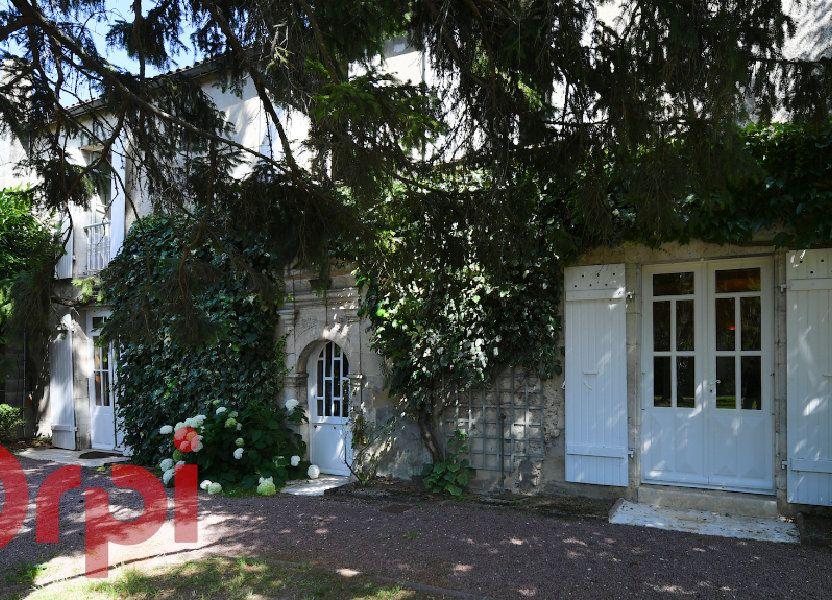 Maison à vendre 306m2 à Périgny