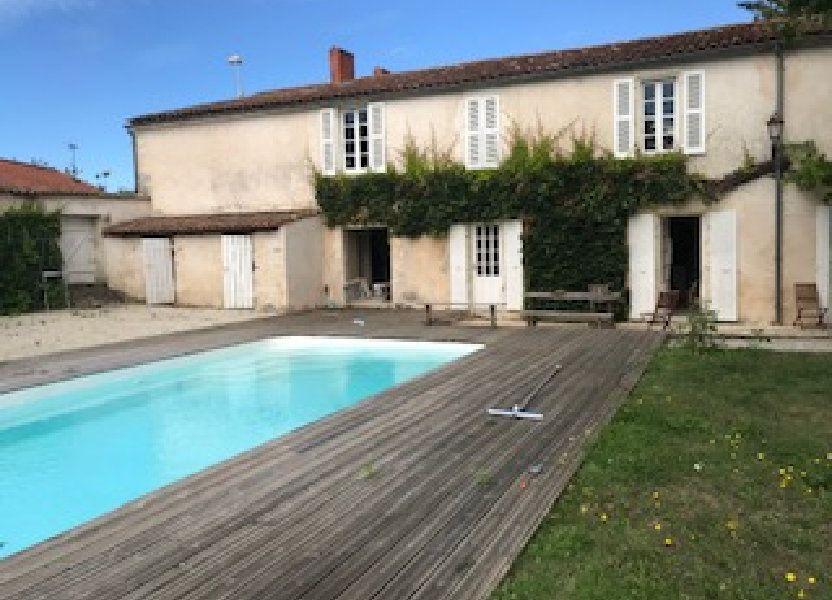 Maison à vendre 120m2 à Périgny