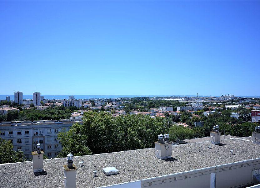 Appartement à vendre 98.73m2 à La Rochelle