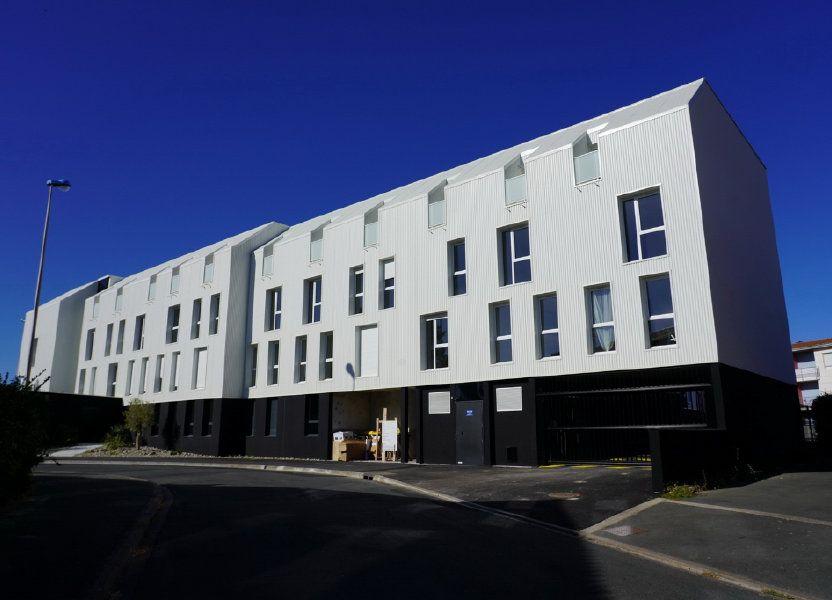 Appartement à vendre 83.46m2 à La Rochelle