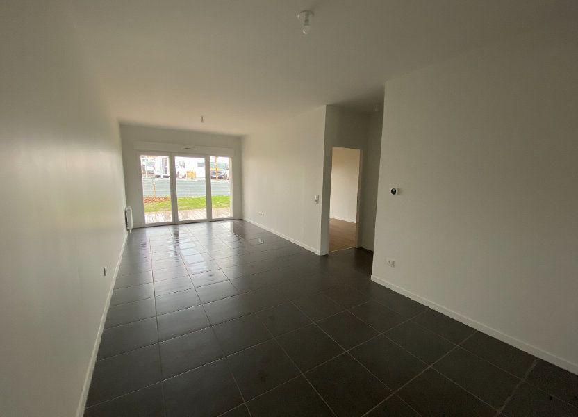 Appartement à louer 72.5m2 à Périgny
